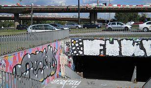 Miasto wyznacza miejsca, gdzie możesz legalnie malować graffiti