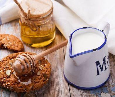 Ciasteczka owsiane dla aktywnych