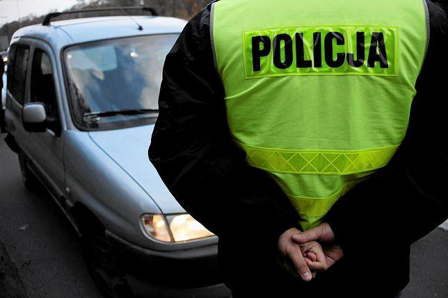 Policja rozpoczęła akcję informacyjną Znicz 2018