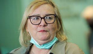 Sąd Najwyższy. Media: Małgorzata Manowska chce odebrać sędziom przywileje mieszkaniowe