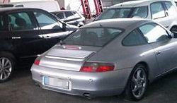 Gdańscy policjanci odzyskali 21 samochodów