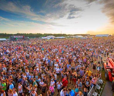 Lipiec 2016 - największe festiwale muzyczne w Polsce