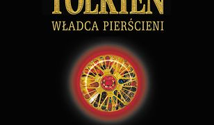 Władca Pierścieni (audiobook)