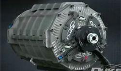 Rewolucyjny silnik firmy Duke Engines