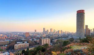 "Ponte City - ""miasto"" slumsów w Johannesburgu"