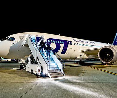LOT stawia na Kraków. Nowe połączenie do Budapesztu i więcej lotów do Chicago