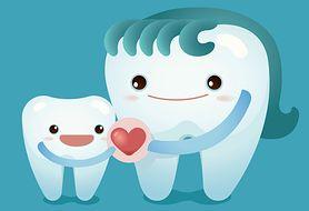 Czy wiesz, jak karmienie wpływa na zdrowie zębów dziecka?