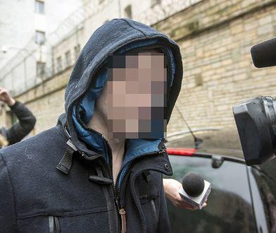 Adam Z. w lutym wyszedł z aresztu