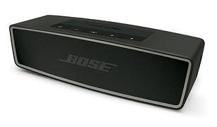 Nowa wersja mini głośnika od Bose : SoundLink Mini II