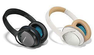 Słuchawki z aktywną redukcją hałasu Bose QuietComfort na Androida