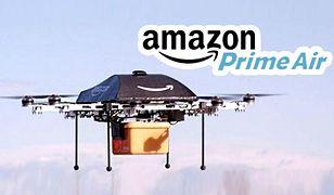 Amazon może zapomnieć o latających dronach