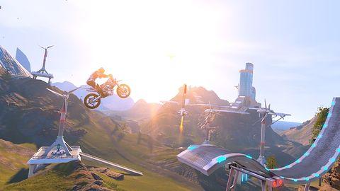 Czyżby Trials Fusion miało nadjechać w kwietniu?