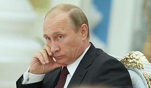 Sergiej Pugaczew: Putin to impulsywny gracz