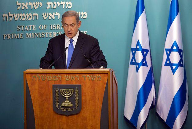 Izraelski premier Benjamin Netanjahu