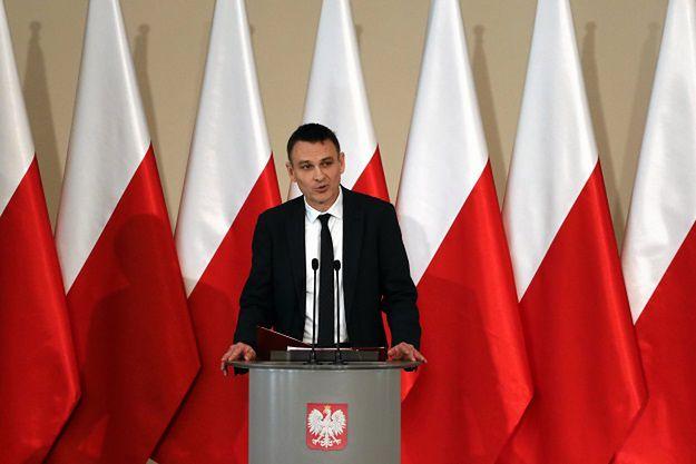 Wojciech Kaczmarczyk dla WP: ataki na obcokrajowców to zjawisko marginalne. Polska jest bezpiecznym krajem
