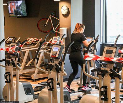 Obostrzenia. Jest decyzja ws. branży fitness