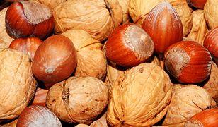 Smaki jesieni, czyli orzechy i orzeszki w kuchni