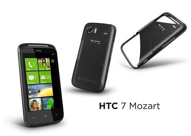 HTC 7 Mozart, wielu pamięta go z akcji Testuj z Orange