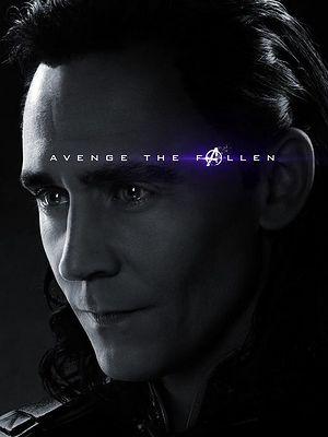Loki powraca na ekrany. Jest trailer do serialu całego o nim!
