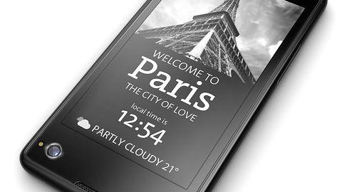 YotaPhone – smartfon łączący LCD oraz e-ink dostępny w sprzedaży