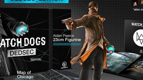 Nowy zwiastun Watch Dogs — DedSec Edition Unboxing