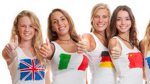 Zacznij naukę języka w Europejski Dzień Języków