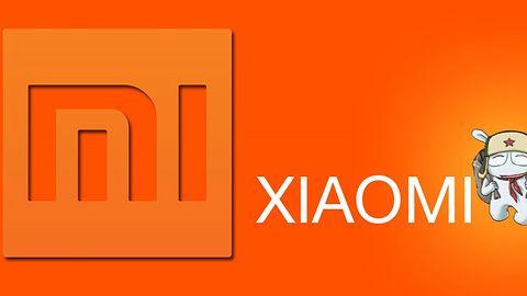 Xiaomi w formie: po laptopie, czas na smartfona z ekranem na krawędziach