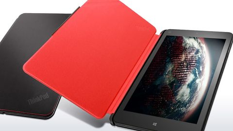 Według Lenovo 8-calowe tablety z Windows 8 nie mają sensu