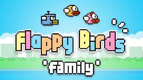 Flappy Bird powraca, ale nie tego oczekiwaliśmy