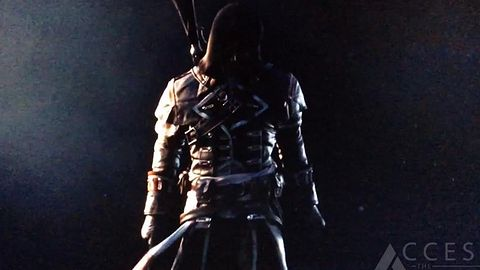 Assassin's Creed Rogue już 11 listopada trafi na Xboksa 360 i PlayStation 3