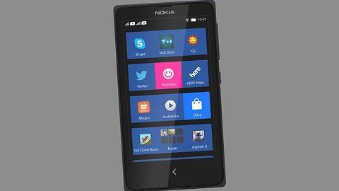 Pojawiła się aktualizacja oprogramowania dla smartfonów z rodziny Nokia X