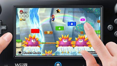 Nintendo kombinuje: GamePad Wii U jako DS, otwarcie się na urządzenia przenośne i dawanie licencji na postacie