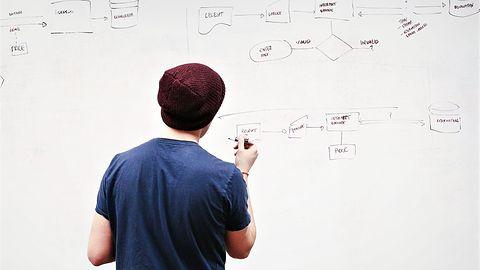Wyciekł Microsoft Whiteboard: sprawdzamy możliwości wirtualnej tablicy