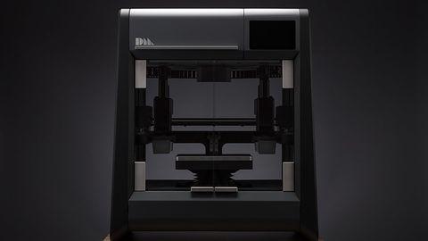 Desktop Metal: zamiast plastikowego filamentu szybkie i tanie wydruki w stali
