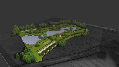 Gardenphilia Designer 2.1 – łatwe projektowanie ogrodu z nowymi teksturami i modelami
