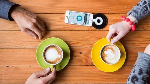 Powermat może spopularyzować publiczne punkty bezprzewodowego ładowania smartfonów
