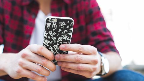Aplikacja na iOS-a może nagrywać twarz użytkownika bez jego wiedzy