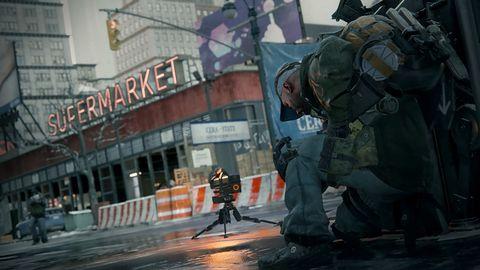 Tom Clancy's The Division za darmo z kartami NVIDIA GeForce GTX #prasówka