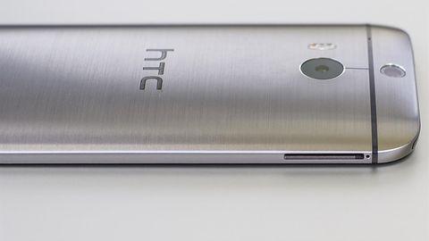 HTC idzie na dno, firma ratunek widzi w kopiowaniu iPhone'a