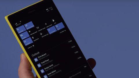 Microsoft łata testowego Windowsa 10 Mobile, aktualizacja przestaje być uciążliwa