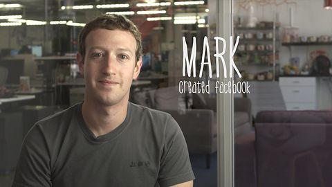 Hakerzy z dostępem do kont Marka Zuckerberga w mediach społecznościowych