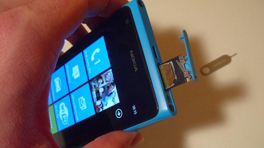 Lumia z dual SIM już w fazie testów