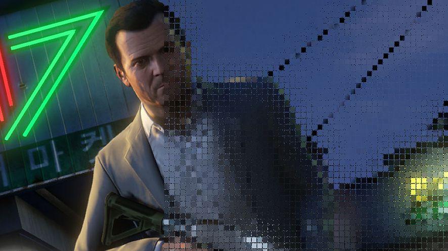 Lepiej nie instalować obu płyt GTA V na Xboksie 360 i omijać cyfrową wersję gry na PS3