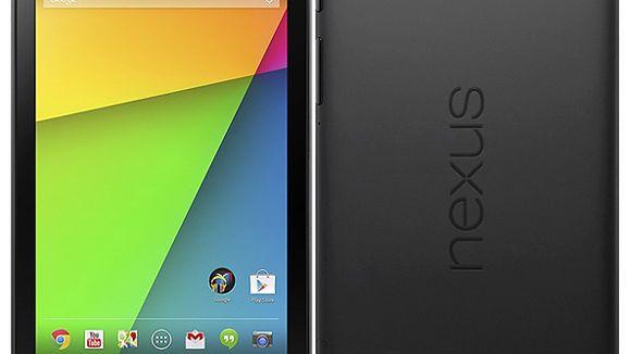 Premiera nowego Nexusa 7 ...a za rogiem Nexus 5
