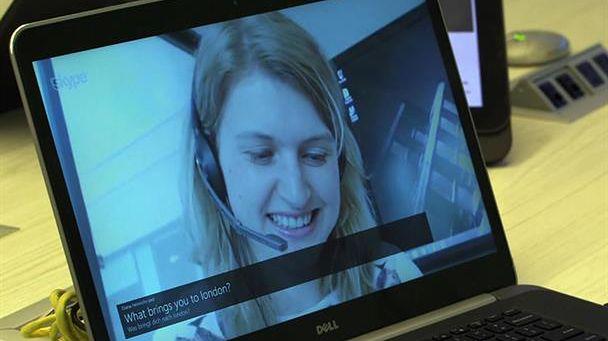Ruszają zapisy do testów Skype Translator