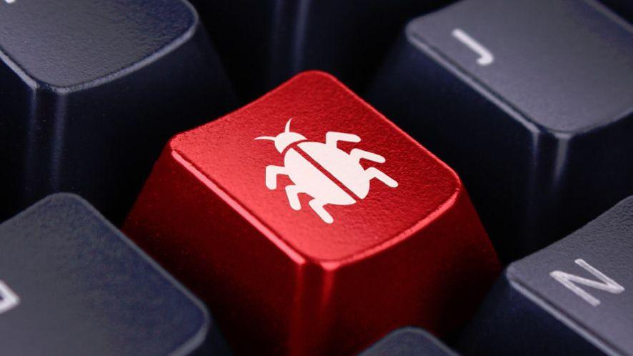 Jak usunąć malware Floxif rozsiewane przez CCleanera?