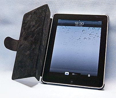 Mój iPad