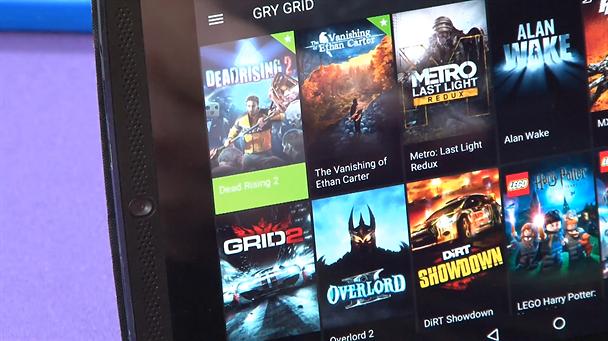 Testujemy NVIDIA GRID: strumieniowanie gier PC na urządzenia mobilne stało się rzeczywistością