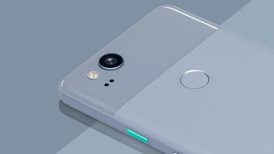 Pixel 2 z niespodzianką w środku: pierwszy autorski SoC Google
