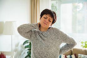 Ból z tyłu głowy - przyczyny, nadciśnienie, zespół punkcyjny, leczenie